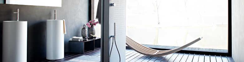 innovations et salle de bain